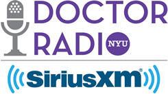 doctor radio logo